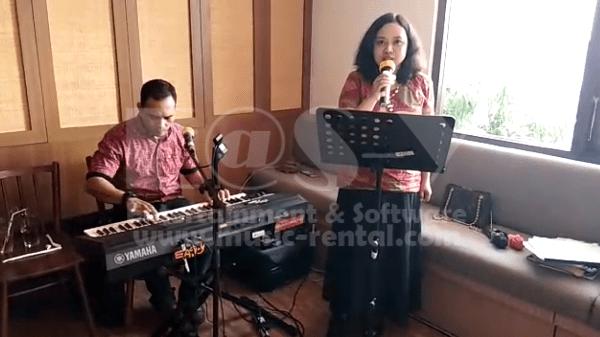 Sewa Organ Tunggal Jakarta Barat Ulang Tahun di Oma Seafood Resto