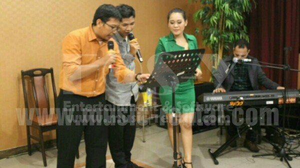 Sewa Organ Tunggal Gathering Toko Distributor Di Resto Ekaria Jakarta