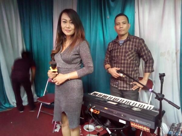 Sewa Organ Tunggal Acara Pernikahan di Bekasi