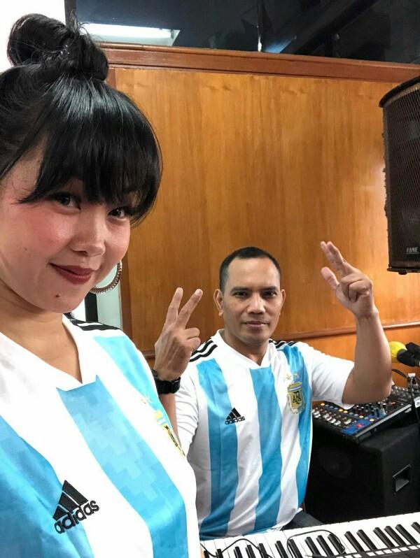 Sewa Organ Tunggal Serah Terima Jabatan (Sertijab) KPP Gambir 2 Jakarta