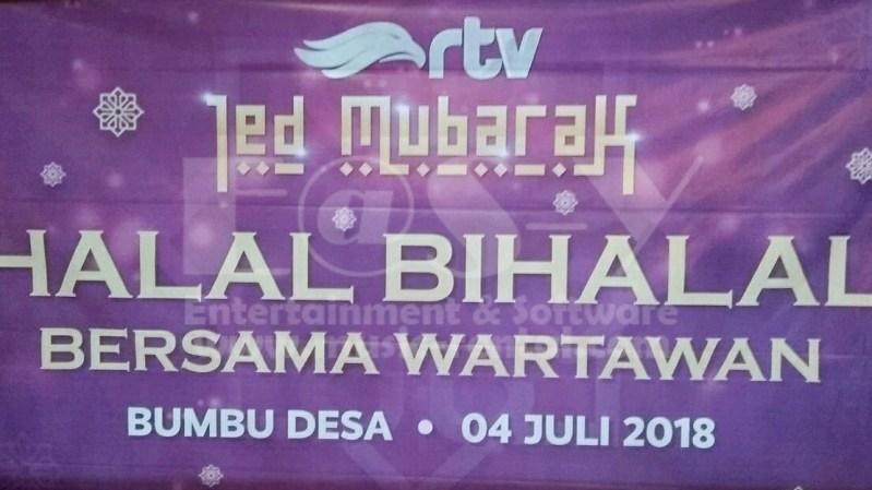 Sewa Organ Tunggal Halal Bihalal Company RTV