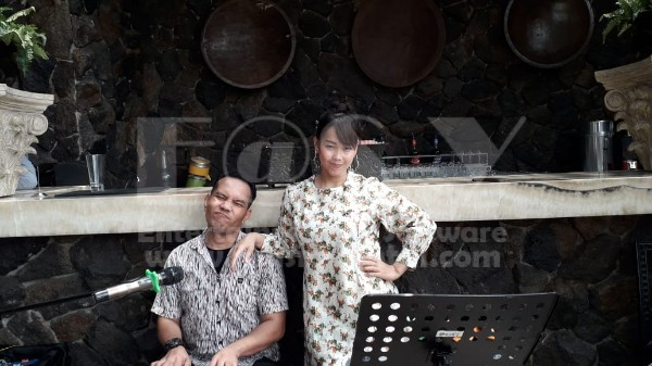 Sewa Organ Tunggal di Menteng Jakarta Pusat, Bunga Rampai Resto, Acara Pembubaran Panitia Pernikahan