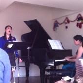 ピアノ教室アウトリーチ活動