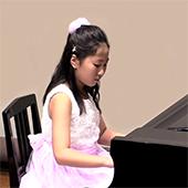 足立区小台ピアノ教室ピアノソロ5