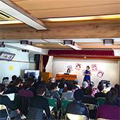 足立区小台ピアノ教室アウトリーチ演奏活動