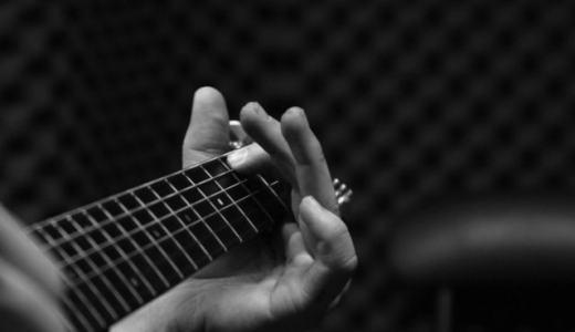 ギターのバレーコードを省略形で弾くことは邪道なのか?