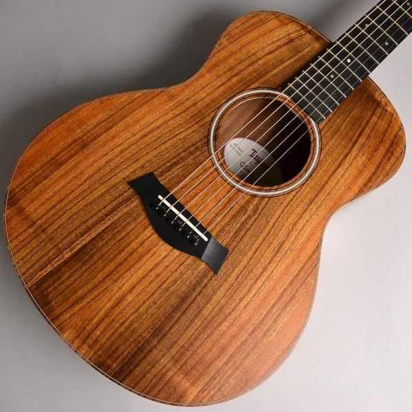 Taylor GS-mini koa