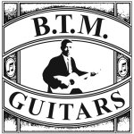 BTM Guitars