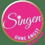 Singen ohne Angst