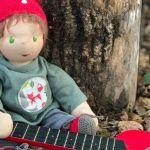 """Kostenloses Webinar """"Singende Waldzwerge®️"""" mit Annette Sperling"""