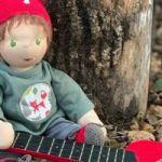 Singende Waldzwerge – Herbst – Live-Webinar