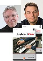 Grundlagen und Konzeption der KeyboardClass