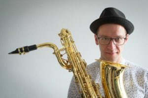 Saxophon goes crazy – Vol. 1