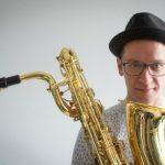 Saxophon goes crazy – Vol. 3