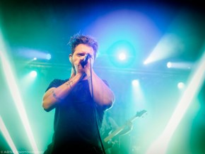 Breakdown Of Sanity, Backstage Halle, Munich, Germany, November 10th 2017 © Alexis Buquet – ABSE Photography. All rights reserved. Please do not use this photo on websites, blogs or any other media without my explicit permission.