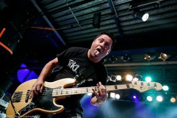 Lagwagon, Backstage Werk, Munich, Germany, August 07th 2018 © Alexis Buquet – ABSE Photography. All rights reserved. Please do not use this photo on websites, blogs or any other media without my explicit permission.