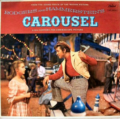 Image result for carousel movie poster