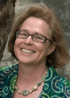 Cindy Cox, Department Chair