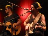 Jörg Vaselka und Leo Kysèla live in der Auster, Eggenberg