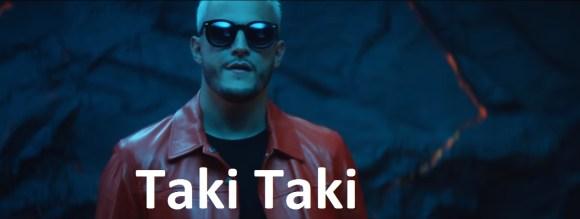 Taki Taki full song with lyrics