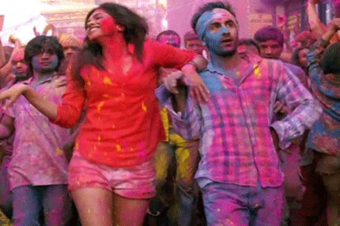 Best Holi song for tiktok videos