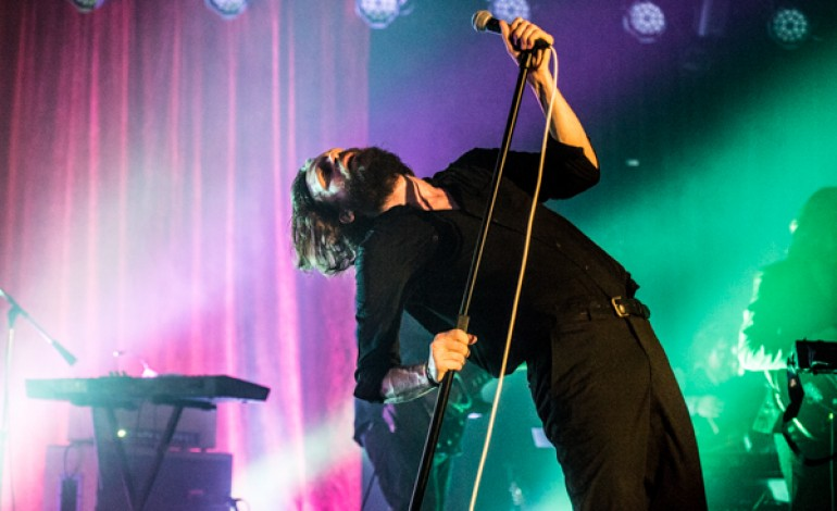 Image result for father john misty live