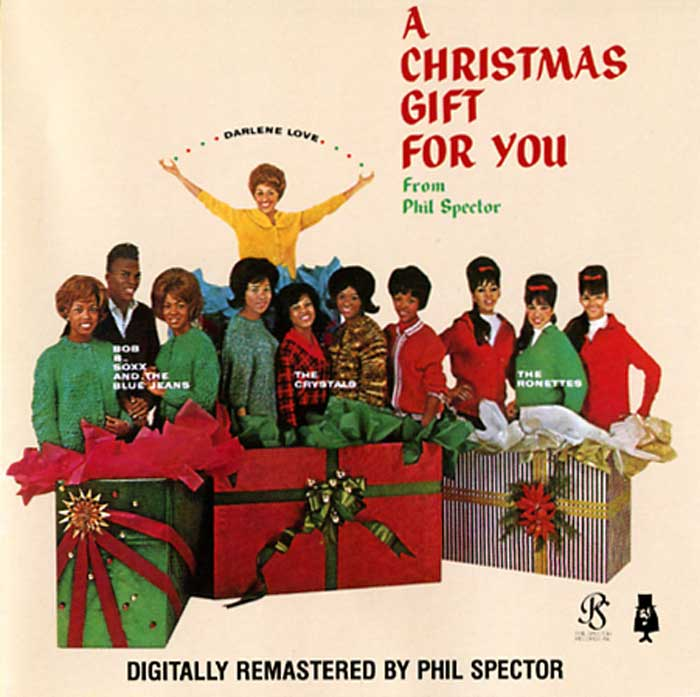 Spotify This: A Rock \'n\' Roll Holiday Playlist for the Ages ...