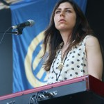 Julia Holter/Photo: Charlie Puckett