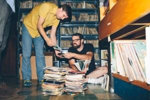 Ken Shipley and Rob Sevier