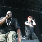 Killer Mike and El-P/Photo: Christian Holub