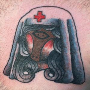 Tattoo by John Herndon