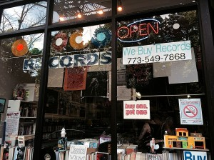 Village Records