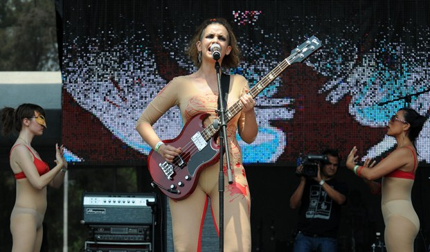 Jessy Bulbo naked