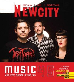 Music 45