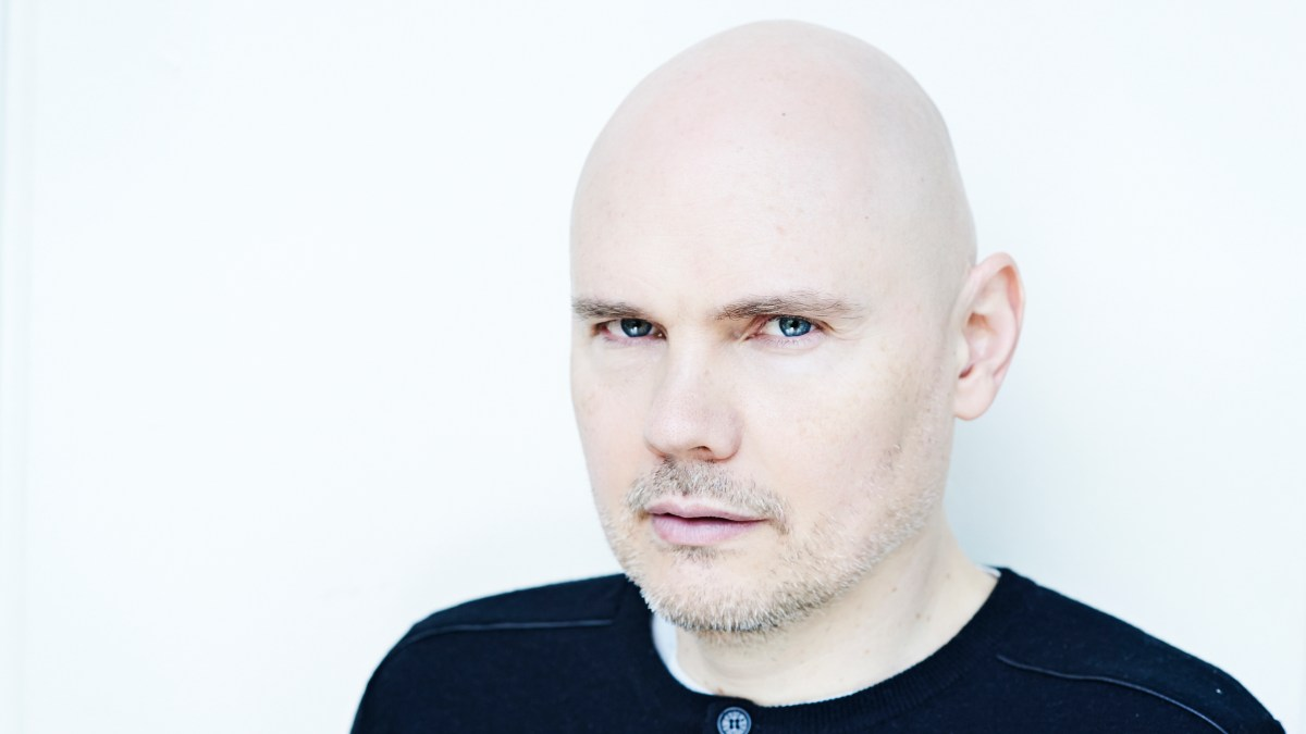 Diva: The Fierceness and Fabulousness of Billy Corgan