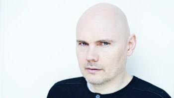 Diva: The Fierceness and Fabulousness of Billy Corgan