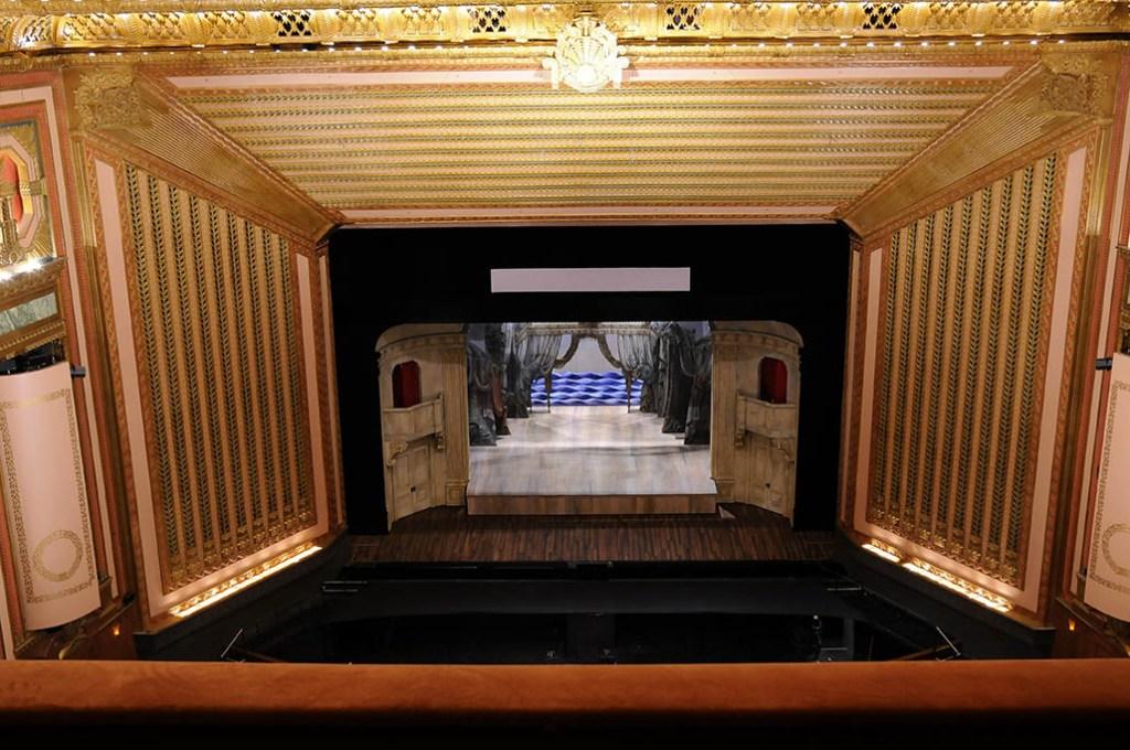 Con Brio: The Incredible Shrinking Lyric Opera | Newcity Music