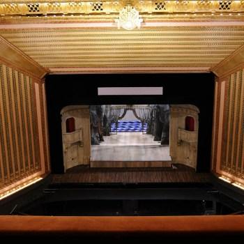 Con Brio: The Incredible Shrinking Lyric Opera