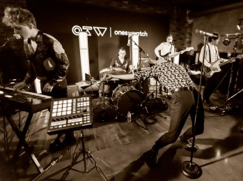 Glad to Be Gloomy: A Preview of Night Riots at Subterranean