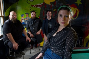 The Incredible Expanding Band: A Preview of The Claudettes at 210 Live