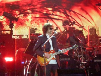 A Livin' Thing Once Again: A Preview of Jeff Lynne's ELO at Allstate Arena