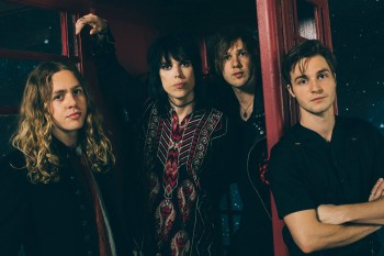 The Big Leagues At Last: A Preview of The Struts at House of Blues