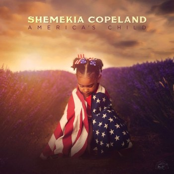 Album of the Year: Shemekia Copeland Stakes Her Claim