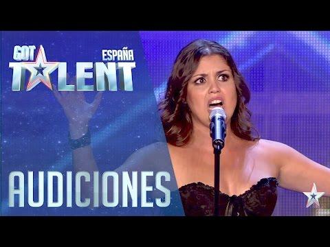 Cristina Ramos(クリスティーナ・ラモス)