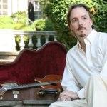 Randy Ellefson w Classical Guitar