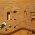 Guitar #3 Front
