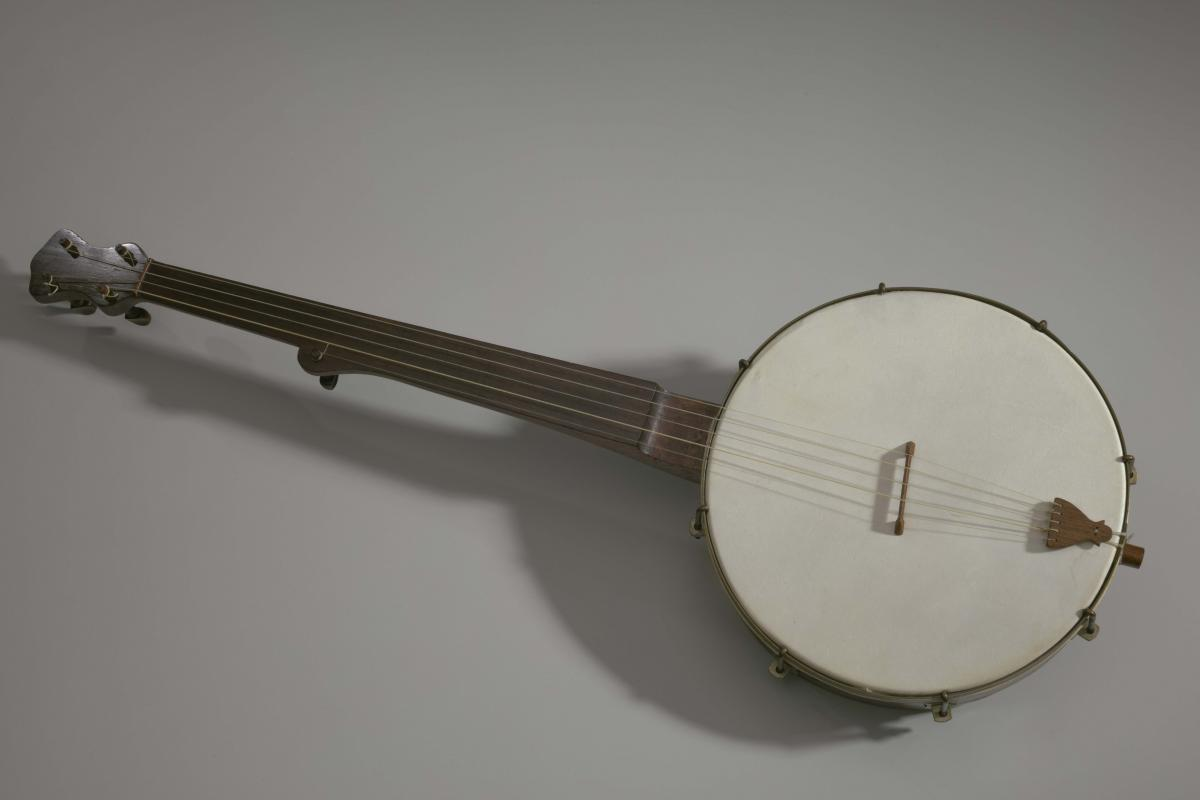 Early West African Musicians