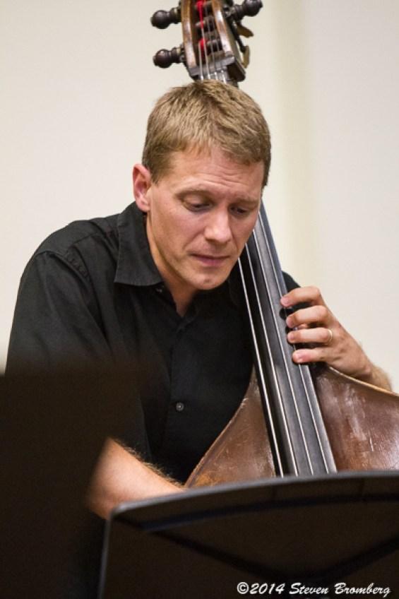 Jason Foureman - Department of Music