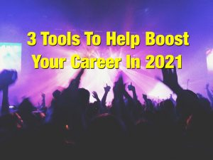 music career boost 2021 image