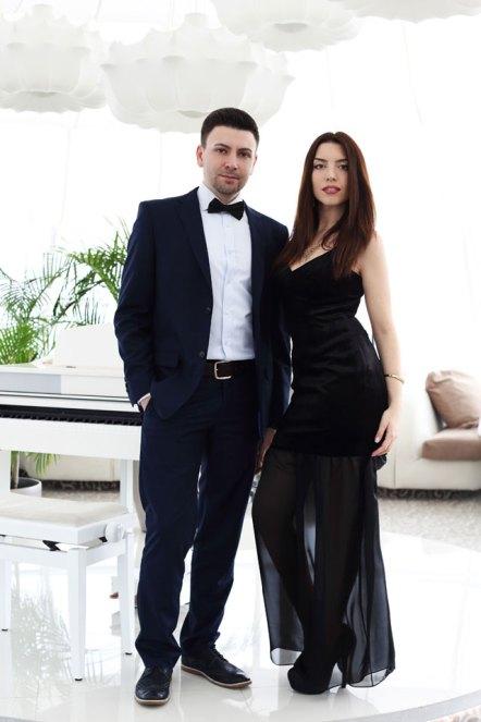 Alex & Anna